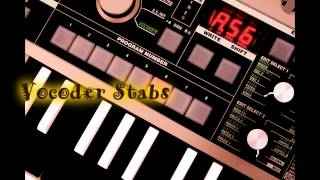 Royalty FreeTechno:Vocoder Stabs