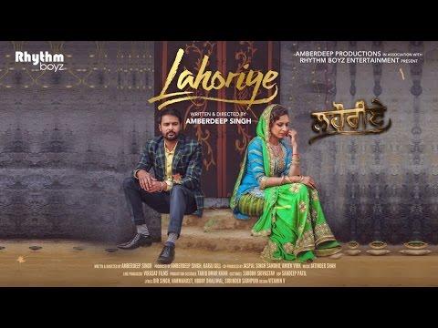 <p>Lahoriye Full Movie 2017&nbsp; Review<br /><br />Starring : Amrinder Gill, Sargun Mehta, Yuvraj Hans, Nimrat Khaira, Guggu Gill, Sardar Sohi, Nirmal Rishi, Hobby Dhaliwal, Rajiv Thakur<br /><br />A Film Written &amp; Directed by Amberdeep Singh</p>