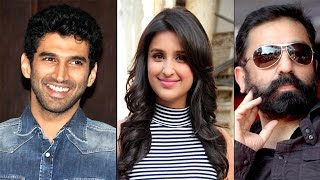 Bollywood News in 1 minute - 18/09/2014 - Aditya Roy Kapoor, Parineeti Chopra, Kamal Hassan