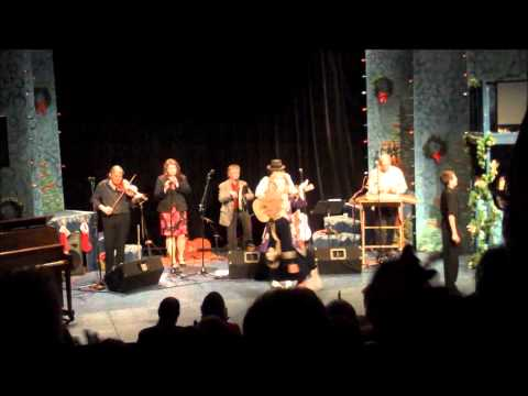 Ring of Kerry  Sample from Celtic Christmas Concert with St Paul Irish Dancers