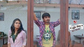 Coffee Shop Love Stories | Telugu Short Love Stories | Story 2 | by Harish Nagaraj - YOUTUBE