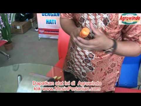 Mesin Pengiris Kentang Spiral Twist Potato Indonesia