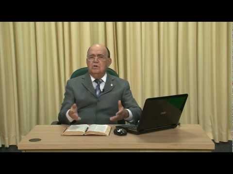 Lição 1 - Lições Bíblicas - CPAD - 2º trimestre 2013