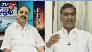 Harish Rao Vs Dhronam Raju On TBill Objectives - TV5NEWSCHANNEL