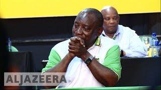 🇿🇦 Cyril Ramaphosa set to give his first SONA - ALJAZEERAENGLISH