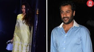 Mira Rajput Spotted Post Her Salon Session | Abhishek Kapoor Avoids Media Interaction - ZOOMDEKHO