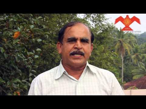 London Hindu Religious Conference 2015 - Dr.N.Gopalakrishnan