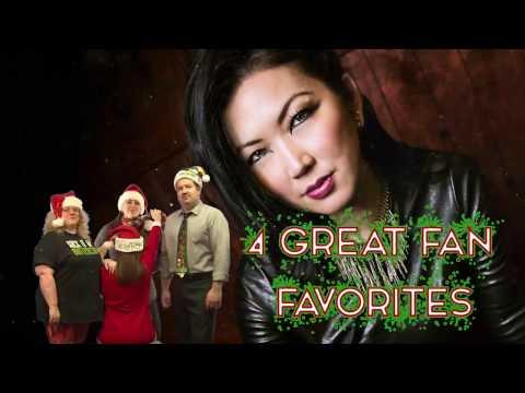 APA's 12 Days of Christmas