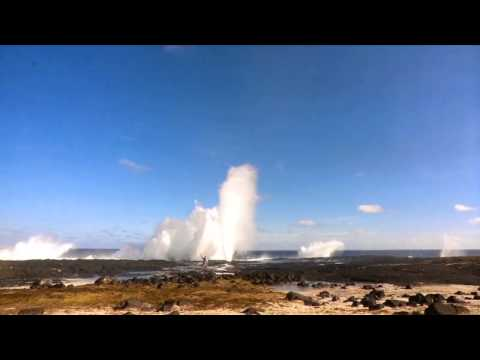 Samoa Tourism Authority -- Fai Fai Easy Footprints TVC 30sec