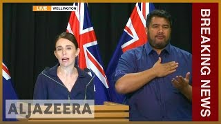 🇳🇿 New Zealand gunman sent manifesto to PM minutes before attack | Al Jazeera English - ALJAZEERAENGLISH