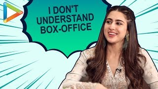 "Sara Ali Khan: ""Kedarnath has been very dear to me & it always will be"" - HUNGAMA"