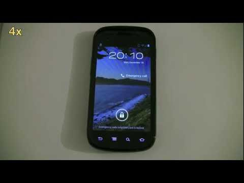 How to update Google Nexus S to Android 4.0.3 Ice Cream Sandwich