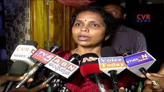 అమర్నాథ్ యాత్రలో మరో విషాదం..| Telugu Devotee dead in Amarnath Yatra | CVR News - CVRNEWSOFFICIAL