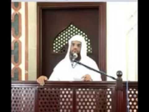 Friday Khutba 21/03/2014 - Do good to your parents and honour them