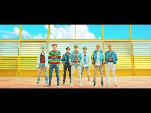 """BTS - """"DNA"""""""
