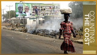 🇳🇬 Young and unemployed in Nigeria | Counting the Cost - ALJAZEERAENGLISH
