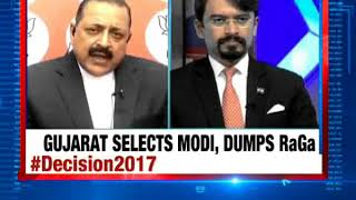 NewsX brings you the fastest numbers in context to Decision 2017 - NEWSXLIVE