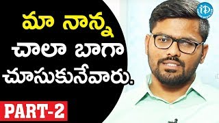 Indian Blind Cricket Team Captain Ajay Kumar Reddy Interview - Part #2 || Dil Se With Anjali - IDREAMMOVIES