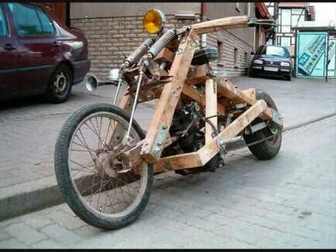 REDNECK GREAT INVENTIONS