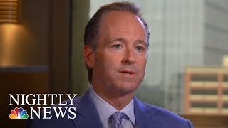 Mandalay Bay Owner Sues Las Vegas Shooting Victims | NBC Nightly News - NBCNEWS