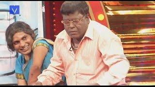 Bloopers : Jabardasth Rakesh Fail Compilation : Kiraak Comedy Show - MALLEMALATV