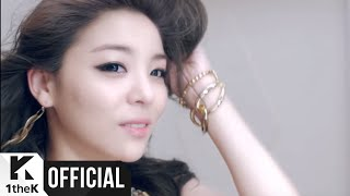 Ailee – I Will Show You