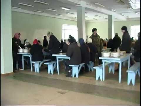 Женская тюрьма. Ижевск