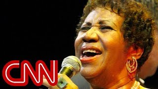 Aretha Franklin, the Queen of Soul, has died - CNN