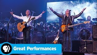 GREAT PERFORMANCES | Official Trailer: Moody Blues: Days of Future Passed Live | PBS - PBS