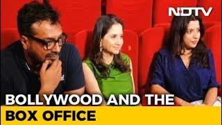 Media Has Created The 100-Crore Club: Zoya Akhtar - NDTV