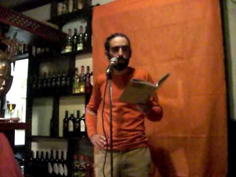 """""""Declaración de ignorancia""""  Luis Melgarejo"""
