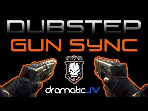 DUBSTEP # Flight Facilities - Crave You (Gun Sync Version)