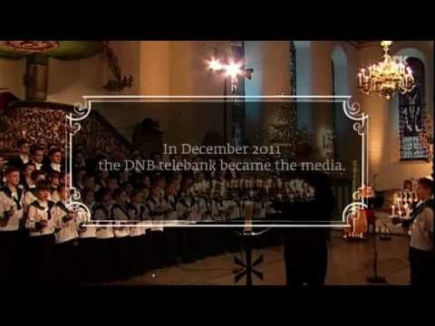 DNB Bank - Merry Paycheck