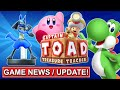 Lucario Amiibo Toys R Us, Main Characters in Smash Bros.? Captain Toad's: Treasure Tracker Levels