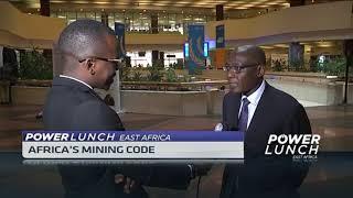 UNECA' Joseph Atta-Mensah talks on Africa's mining code - ABNDIGITAL