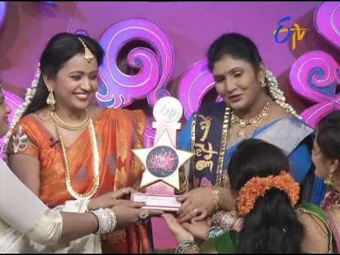 Star Mahila - 28th August 2015 - స్టార్ మహిళ – Full Episode | cinevedika.com