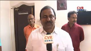 BJP MLC Somu Veerraju Angry on Chandrababu over Amith Shah Bad Experience in Tirumala | CVR News - CVRNEWSOFFICIAL