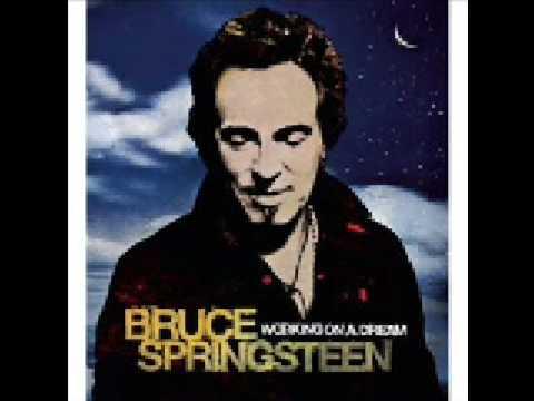 Ta piosenka stała się inspiracją dla Bruce'a Springsteena do napisania książki dla dzieci