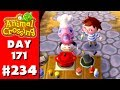 Animal Crossing: New Leaf - Part 234 - Harvest Festival (Nintendo 3DS Gameplay Walkthrough Day 171)