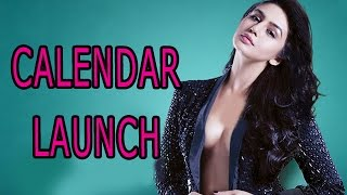 Huma Qureshi at a Calendar launch | Bollywood News