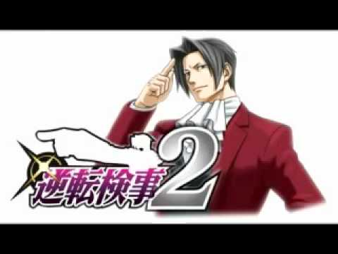Gyakuten Kenji 2: Pursuit ~ Wanting to Find the Truth  2011 [EXTENDED]