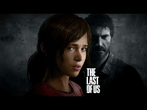 The Last of Us : A Primeira Meia Hora