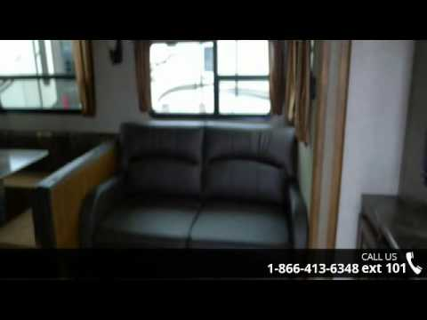 2014 Keystone Sprinter 324FWBHS - Camping World of Gulf Bre
