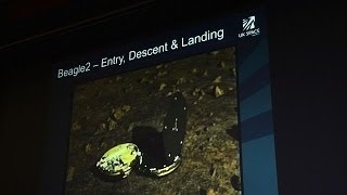 العثور على مركبة فضائية بعد فقدنها 10سنوات