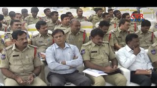 Rachakonda CP Mahesh Bhagwat Conduct Seminar on SC/ST Atrocities Act cases | CVR News - CVRNEWSOFFICIAL