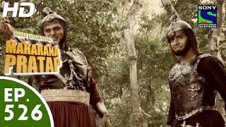 Maharana Pratap - 18th November 2015 : Episode 575