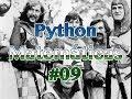 09 Python y Matemáticas. Logaritmos y trigonometría
