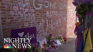 Survivors Speak Out One Year After Charlottesville | NBC Nightly News - NBCNEWS