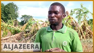 🇲🇿 Cyclone Idai: Death toll in Mozambique rises to more than 400 | Al Jazeera English - ALJAZEERAENGLISH