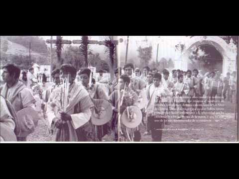 El Bolochón - Tzotziles de San Juan Chamula (música tradicional mexicana)